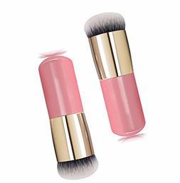 Round Makeup Brush BB Cream Concealer Foundation Powder Brus
