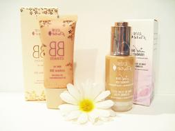 Sale - New - 100% Pure - BB Cream or 2nd Skin Foundation