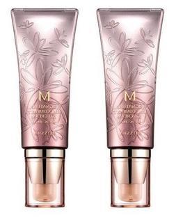 Missha Cosmetics M Signature Real Complete BB Cream SPF 25 P