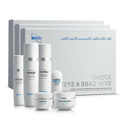 Atomy Skin Care 6 System Skin Care Sets Lineup Korea Cosmeti