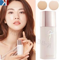 MISSHA Skin Care Foundation Glow Skindation SPF35 Natural Co