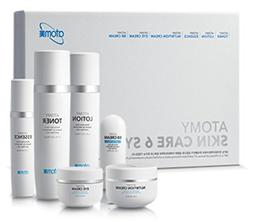 Atomy Skin Care 6 System 1set