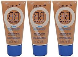 RIMMEL 9 in1 Skin Perfecting Makeup BB cream BROAD SPECTRUM
