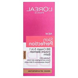 Skin Perfection BB Cream by L'Oreal Paris Instant Blemish Ba