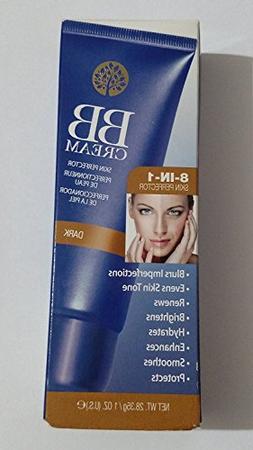 Skin Perfector BB Cream 8-in-1 Foundation Dark