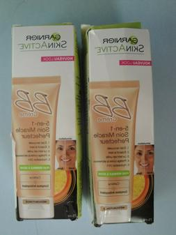 Garnier Skin Renew Miracle Perfector BB Cream Medium/Dark 2.