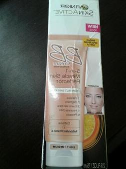 Garnier Skin Renew Miracle Skin Perfector BB Cream, SPF 15 L
