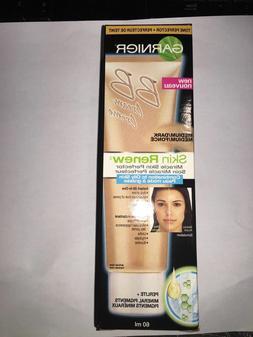 Garnier Skin Renew Miracle Skin Perfector BB Cream, Medium D
