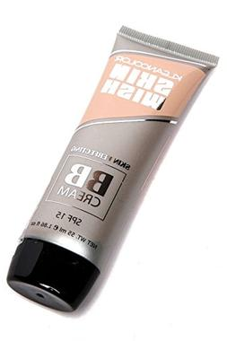 Kleancolor Skin Wish Skin Perfecting BB Cream SPF 15  Select