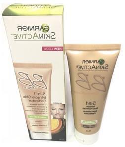 Garnier SkinActive 5-in-1 Miracle Skin Perfector BB Cream Li