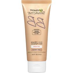 skinactive bb cream anti aging face moisturizer