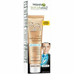 * Garnier SkinActive BB Cream Face Moisturizer Light/Medium