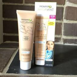 Garnier SkinActive BB Cream Face Moisturizer Oily Combo Skin