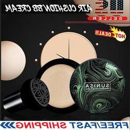 SUNISA!Air Cushion Mushroom Head CC Cream BB Cream Concealer