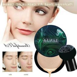 SUNISA Mushroom Head Makeup Air Cushion BB Cream Cream 100%