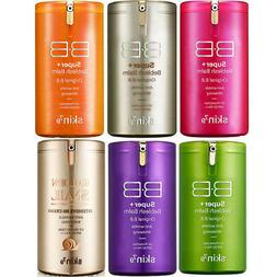SKIN79 Super+ BB Cream Series - Hot Pink, VIP Gold, Orange,
