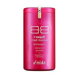 Super Plus Beblesh Balm Triple Function Pink BB  1.35 fl.oz