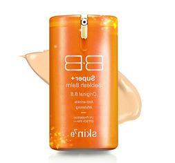 Super + Beblesh Balm Original BB Cream 40 gr Orange SPF 50+