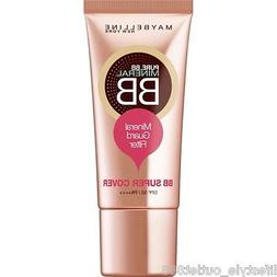 MAYBELLINE NEW YORK SUPER COVER BB CREAM SPF 50/PA++++ 30 ML