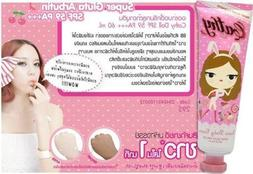 Allthailand - BB Cream Cathy Doll Aura Body Cream Super Glut