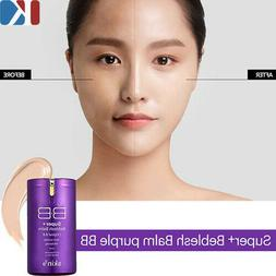 Super Plus Beblesh Balm Perfect Cover BB Cream #23 Sand Beig