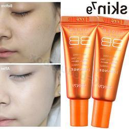 SKIN79 Super Plus Beblesh Balm Perfect Cover BB Cream 7g * O