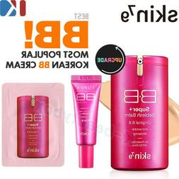 Super Plus Beblesh Balm Perfect Cover BB Cream * PINK / Foun