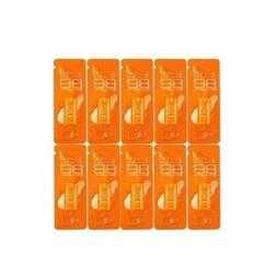 SKIN79 Super Plus Beblesh Balm Vital Orange BB Cream Samples