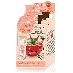 Tomato Collagen BB & CC Face Cream, Facial Treatments cream