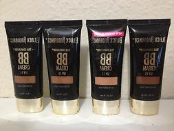 Black Radiance True Complexion BB Cream SPF 15 Conceals Prim