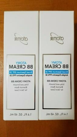 Two Atomy BB Cream 40 mL. New