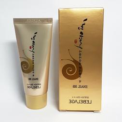 UV Protect/Wrinkle Care Snail BB Cream SPF50+ PA+++ 30g - Ko