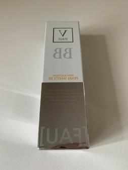 V FAU Skin Solution Pearl White BB Cream ~ 30ml