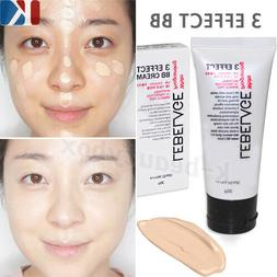 White Programing 3 EFFECT Whitening BB Cream SPF50 PA+++ / K
