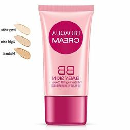 Whitening Moisturizing Base Concealer Facial BB Cream Makeup