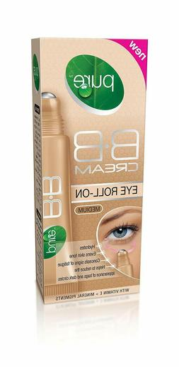 X2 Pure BB Cream Eye Roll-on Medium Fragrance Free 10ml