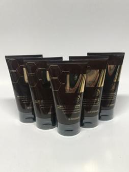 x5 The Body Shop Honey Bronze Bronzing Body BB Cream 5oz