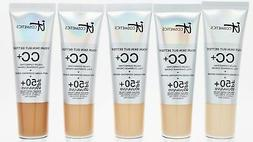 IT Cosmetics - Your Skin But Better CC+ Cream with SPF 50+ -