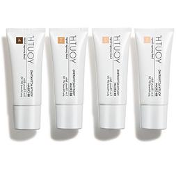 Shaklee YOUTH Activating BB Cream 4 Pack Sets